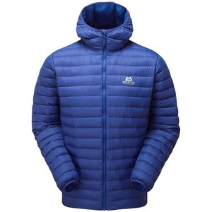 Mountain Equipment Men's Arete Hooded Jacket (SALE ITEM - 2018)