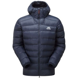 Mountain Equipment Men's Skyline Hooded Jacket