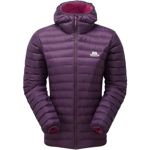 Mountain Equipment Women's Arete Hooded Jacket