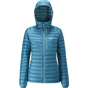 Rab Women's Microlight Alpine Long Jacket