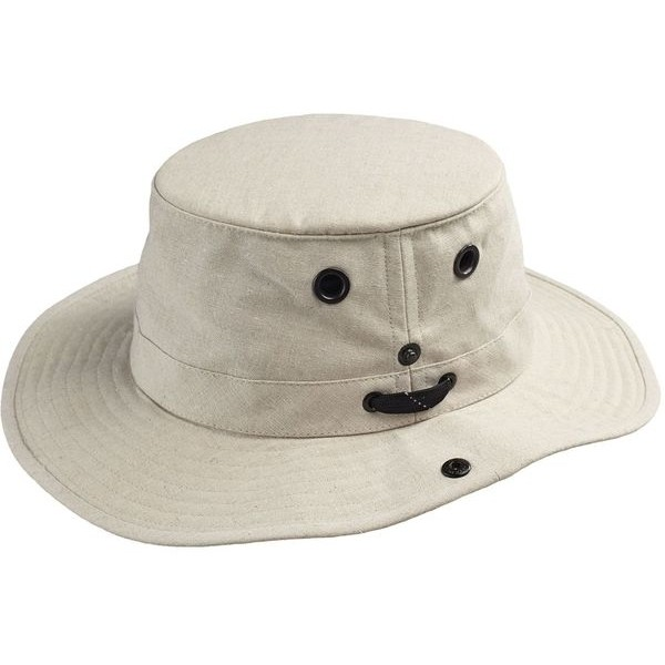 Tilley TM3 Snap Up Brim Hat - Outdoorkit 4df15e45fb2a