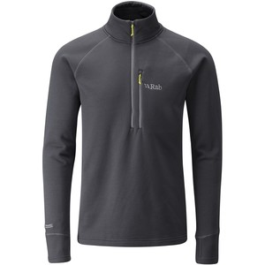 Rab Men's Power Stretch Pro Pull-On