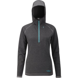 Rab Women's Nucleus Hooded Jacket