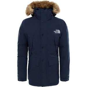 The North Face Men's Mountain Murdo GTX Parka