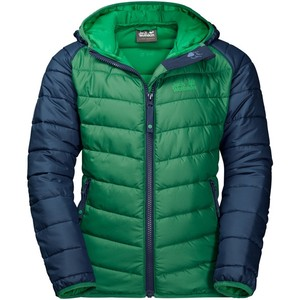 Jack Wolfskin Kid's Zenon Jacket (SALE ITEM - 2017)