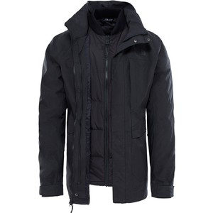 The North Face Men's Outer Boroughs Triclimate Jacket (SALE ITEM - 2018)