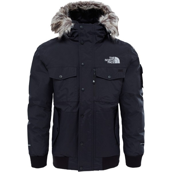 The North Face Men s Gotham Jacket - Outdoorkit 49aa1a5f8