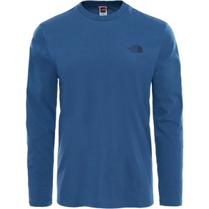 The North Face Men's L/S Easy Tee