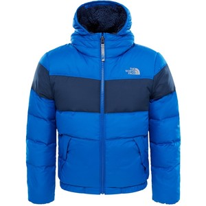 The North Face Boy's Moondoggy 2.0 Down Hoodie