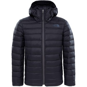 The North Face Boy's Aconcagua Down Hoodie (SALE ITEM - 2017)