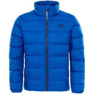 The North Face Boy's Andes Down Jacket (2016)