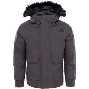 The North Face Boy's Gotham Jacket