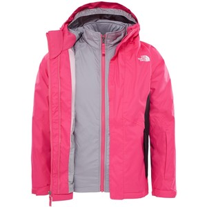 The North Face Girl's Kira Triclimate Jacket