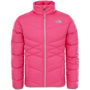 The North Face Girl's Andes Down Jacket (SALE ITEM - 2017)