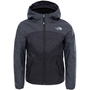 The North Face Girl's Warm Storm Jacket (2018)