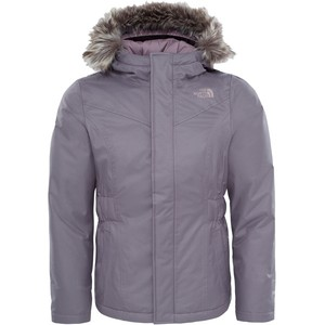 The North Face Girl's Greenland Down Parka (SALE ITEM - 2017)