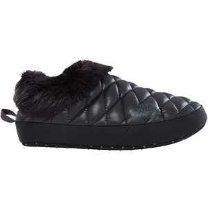 The North Face Women's Thermoball Tent Mule Faux Fur IV (2018)