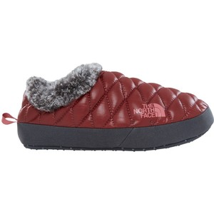 The North Face Women's Thermoball Tent Mule Faux Fur IV