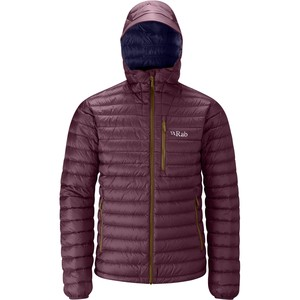 Rab Men's Microlight Alpine Jacket (2017)