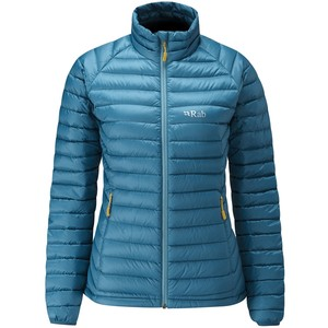 Rab Women's Microlight Jacket (2017)