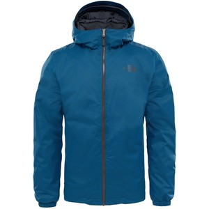 The North Face Men's Quest Insulated Jacket (SALE ITEM - 2017)