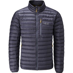 Rab Men's Microlight Jacket (2017)