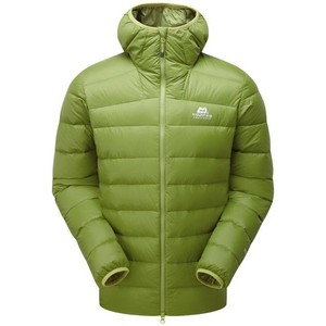 Mountain Equipment Men's Dewline Hooded Jacket