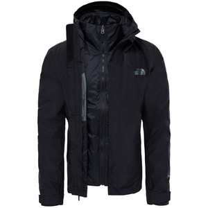 The North Face Men's Naslund Triclimate Jacket (SALE ITEM - 2018)