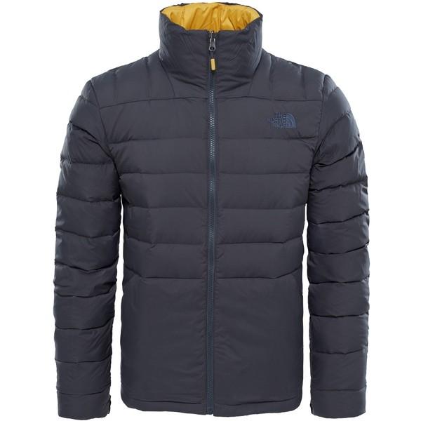 c32280511 The North Face Men's Peak Frontier Jacket - Outdoorkit