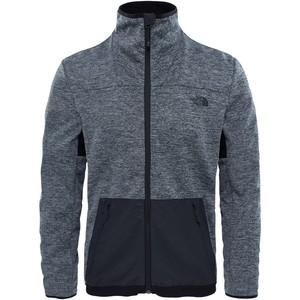 The North Face Men's Thermal Windwall Full Zip Jacket