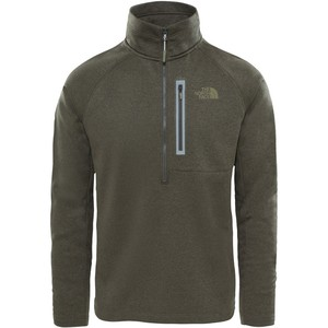The North Face Men's Canyonlands 1/2 Zip (2017)
