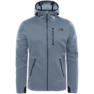 The North Face Men's Rafford Full Zip Hoodie