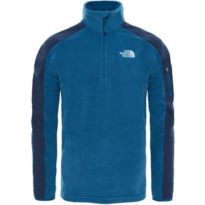 The North Face Men's Glacier Delta 1/4 Zip