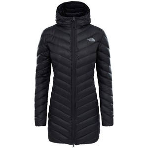 The North Face Women's Trevail Parka (SALE ITEM - 2019)