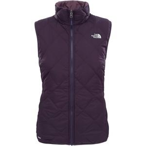 The North Face Women's Peak Frontier Zip-In Reversible Down Vest