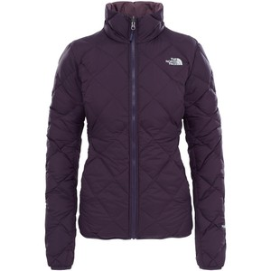 The North Face Women's Peak Frontier Zip-In Reversible Down Jacket (SALE ITEM - 2018)