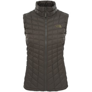 The North Face Women's Thermoball Vest (2017)