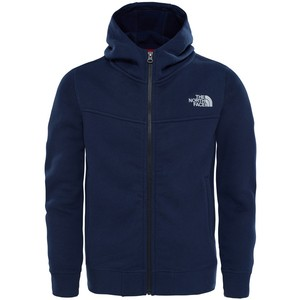 The North Face Youth Full Zip Drew Peak