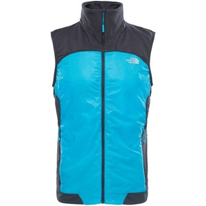 The North Face Men's Kokyu Full Zip Vest