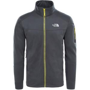 The North Face Men's Hadoken Full Zip Jacket (SALE ITEM - 2017)