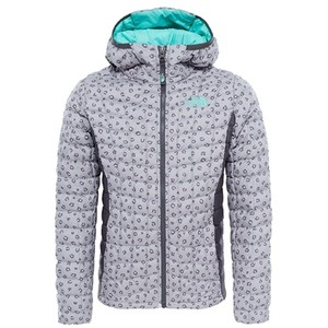 The North Face Girl's Thermoball Hoodie (2017)