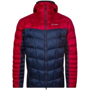 Berghaus Men's Nunat Mountain Reflect Jacket