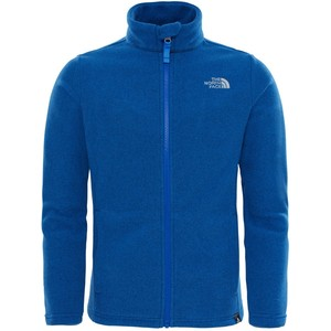 The North Face Youth Snow Quest Full Zip Fleece