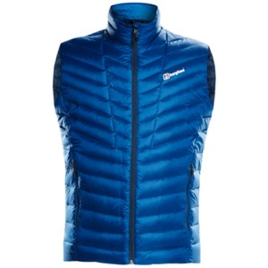 Berghaus Men's Tephra Down Vest
