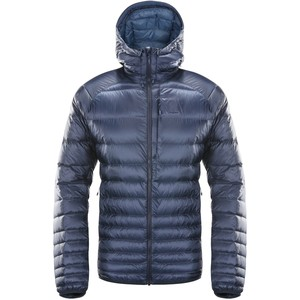 Haglofs Men's Essens Down Hood Jacket (SALE ITEM - 2018)