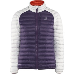 Haglofs Women's Essens Mimic Jacket (SALE ITEM - 2018)