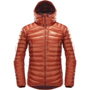 Haglofs Women's Essens III Down Hood Jacket (SALE ITEM - 2017)