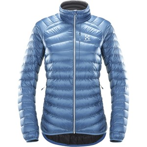 Haglofs Women's Essens III Down Jacket