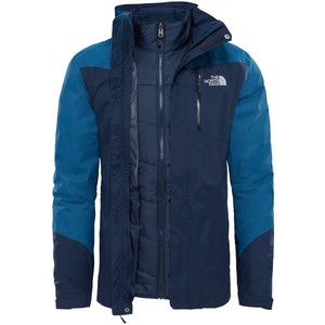 The North Face Men's Solaris Triclimate Jacket