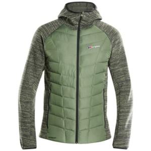 Berghaus Men's Duneline Hybrid Jacket